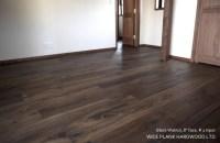 BLACK WALNUT - Modern - Hardwood Flooring - vancouver - by ...