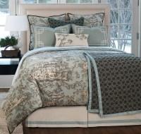 Asian Beddings