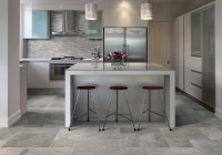 Ceramic & Porcelain Tile ideas - Contemporary - Kitchen ...