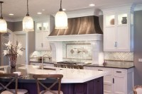 Restoration Hardware Style Home - Transitional - Kitchen ...