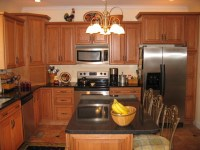Kitchen Gallery - Traditional - Kitchen Cabinetry ...