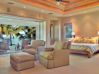 Master Bedroom - Tropical - Bedroom - hawaii - by ...