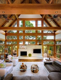 Living Rooms Treehouse | Homes Decoration Tips