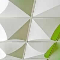 3d Contemporary Drop Ceiling Tiles | Joy Studio Design ...