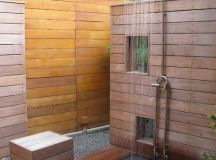 15 Outdoor Showers That Will Totally Make You Want To ...