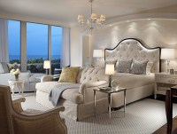 Master Bedroom - Beach Style - Bedroom - miami - by Cindy ...