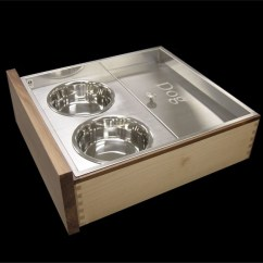 Two Tier Kitchen Drawer Organizer Different Kinds Of Sinks Cabinet And Organizers