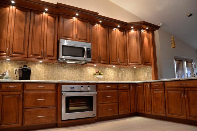 Kitchen Remodel  Cooper City FL  Contemporary  Kitchen