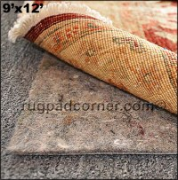 No-Muv rug pad keeps rugs flat on carpet - Rug Pads - new ...