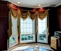 Custom Window Treatments, Drapes, Curtains, Sheers, Trims ...