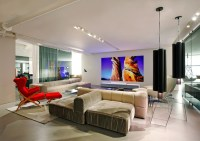 Sony 4K Ultra Short Throw Projector at ddc NY - Modern ...