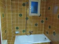 Help! 70s tile bathroom