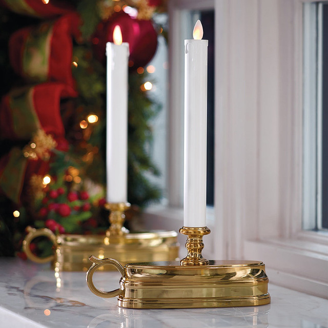 Dream Window Candle