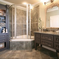 Kitchen Designers Charlotte Nc Showrooms Indianapolis French Country - Traditional Bathroom By ...