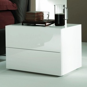 photos bontempi casa lux bedside table modern nightstands and bedside tables