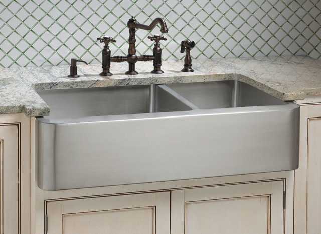 A Review Of Farm Sinks