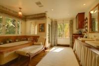 Master Bathroom - Mediterranean - Bathroom - los angeles ...