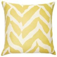 Sheldon Pillow, Wild Pillow - Contemporary - Decorative ...