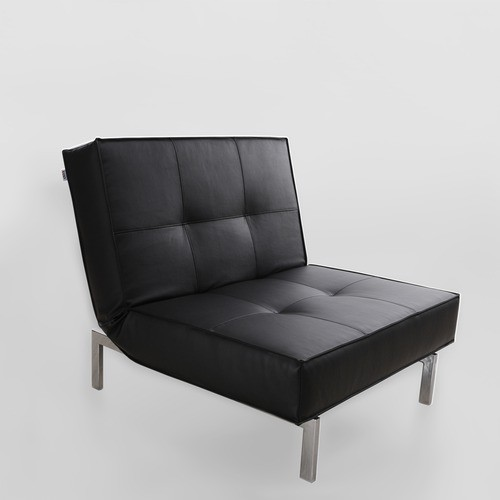 Single Bed Chair Sleeper