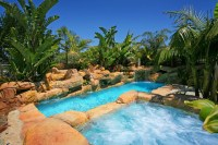 Pools - Tropical - Pool - other metro - by V.I.Photography ...