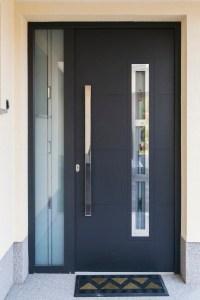 Modern Style Front Doors