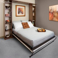 Murphy Pull Down Style Bed