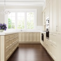 French Provincial Kitchen - Traditional - Kitchen - sydney ...