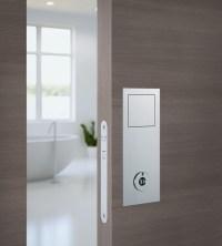 Modern Pocket Door Pulls