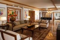 Hospitality - Wailea Resort Hotel - Tropical - Living Room ...