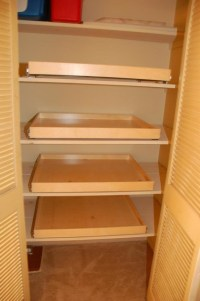 pull out closet storage drawers | Roselawnlutheran