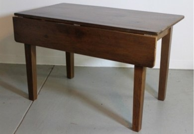 Antique Farm Dining Table