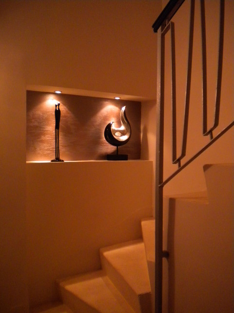 Staircase Artwork For Walls