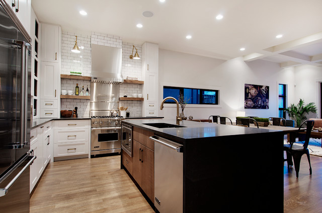 Modern Kitchen Pictures Gallery