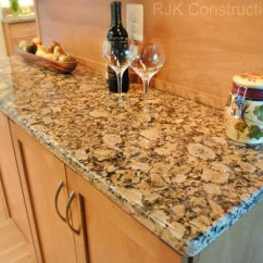 Granite Kitchen Countertops Pictures Outdoor Plans Pdf Giallo Fiorito | Countertops, Slabs, Tile