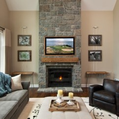 Traditional Living Room Ideas With Fireplace And Tv Paint Light Wood Floors A Runaway Muse Televisions Above Fireplaces The Do S Don Ts When Designing Combo From Scratch Your Due Diligence Get Educated On Products