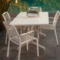 The Aloha Collection - Modern - Patio Furniture And ...