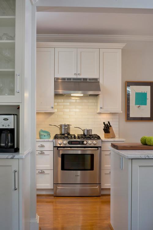 kitchen hood vents napkins how high do you hang a range