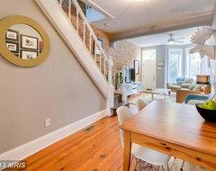Row Home Interior Design Ideas Innovation Rbservis Com