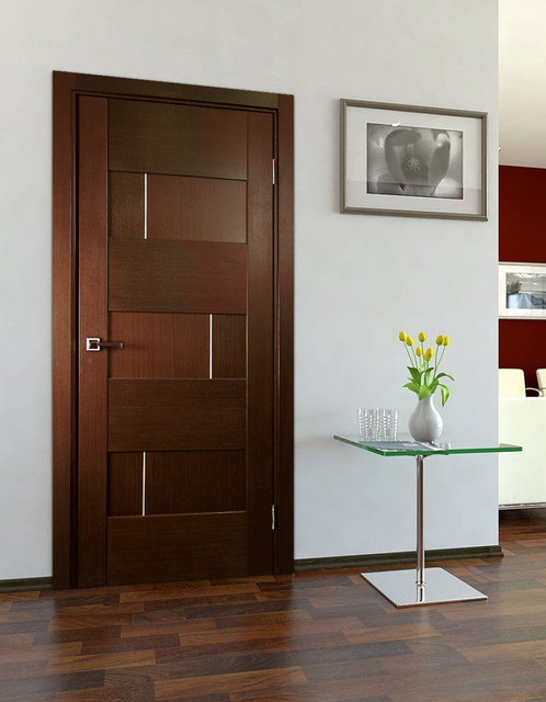 Modern Interior Doors - Modern - Interior Doors - new york ...