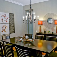 Outdoor Kitchens Las Vegas Small With Islands Dining Room - Asian By Natasha ...