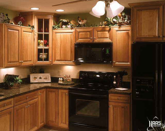 hanging kitchen lights over island cabinet design software haas cabinets - traditional louisville by ...