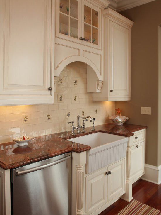 Arched Valance Over Sink Home Design Ideas Pictures