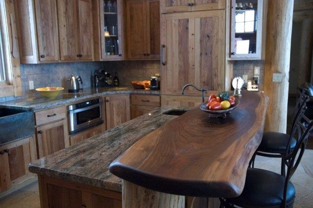 Rustic Home Decorating Ideas