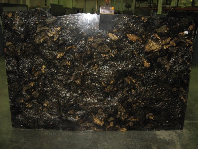 Granite Samples Kitchen Countertops Other Metro By