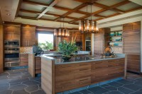 Hawaii 1 - Tropical - Kitchen - other metro - by Norelco ...