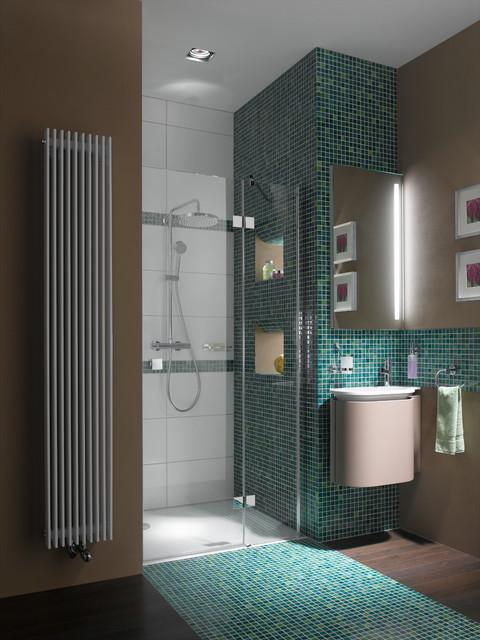 Modern Bath - Modern - Shower Caddies - raleigh - by ...