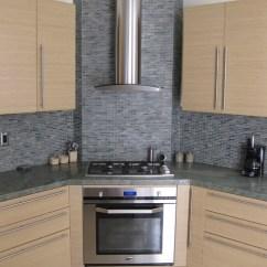 Modern Window Treatments For Living Room Cheap Ideas Pedini San Diego White Oak Integra - Kitchen ...