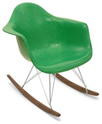 Modernica Arm Shell Rocker - Modern - Kids Chairs ...