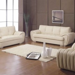 3 Piece Black Leather Living Room Set Furniture Paramus Nj Ibio 3-pieced Sofa - White Sofas ...