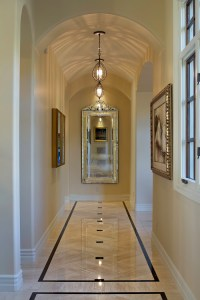 Charming Hallway Mirror Ideas